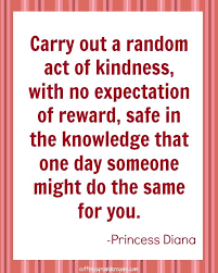 Act Of Kindness Quotes Gorgeous 48 Acts Of Kindness Challenge Week 48 Pinterest Kindness Quotes
