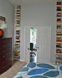 lack wall shelf ideas