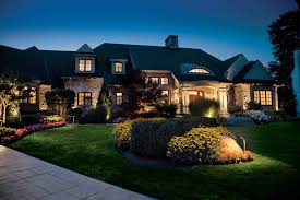 here are some great led landscape lighting ideas