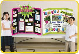 Science Fair Poster Tri Folds Trifold Poster Ideas Pinterest
