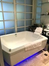 two person tub bathtubs