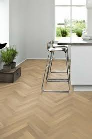 Kahrs Studio Collection Herringbone Swedish Engineered Wood