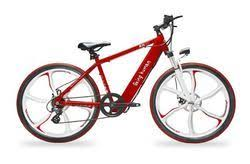 Electric Bicycle Battery Operated Bicycle Latest Price