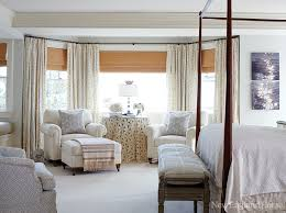 decorating ideas for bedroom sitting area 19