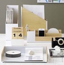 colorful office accessories.  Office Excellent Designer Desk Accessories And Organizers Cbaarch With Regard To  Popular For Colorful Office E