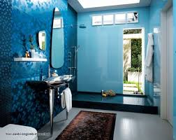 Small Blue Bathrooms Blue Bathroom Tiles Perfect White Blue Smooth Bathroom Tiles Have