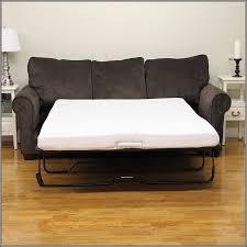 sleeper sofa mattress pad colorful wallpaper sofa bed