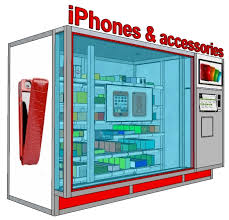 Automated Vending Machines Magnificent Custom Designs Automatedstores