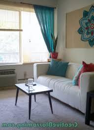 Living Room:Turquoise White Rug Light Grey Throw Rug Large Dark Grey Rug  Teal Cream