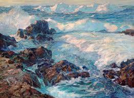 william ritschel painting