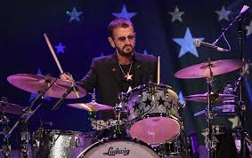 Ringo Starr Perform with Radiohead\u0027s Phil Selway at NYC Gig ...