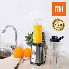 Máy xay sinh tố đa năng shake n take Xiaomi Ocooker 250W - Kèm 1 cối l –  MiHouse