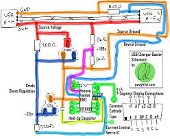 schematic usb charger the wiring diagram schematic usb charger vidim wiring diagram schematic