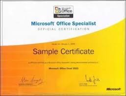 What Is The Benefit Of Microsoft Certification Quora