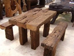 unique wooden furniture. Unique Wood Furniture Real Wooden .