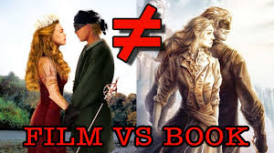 the princess bride what s the difference