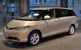 Toyota Estima 2014: Review, Amazing Pictures and Images – Look at ...