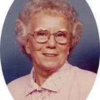 Ava Jones Obituary - Visitation & Funeral Information