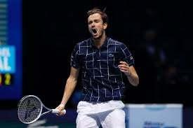 Daniil Medvedev beats Rafael Nadal to set up ATP Finals clash with Dominic  Thiem