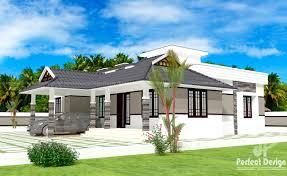 Tamilnadu Traditional House Designs Traditional Mix Single Floor House Kerala Home Design