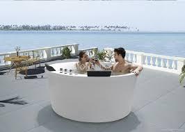 jacuzzi indoor spa massage bathtub hot tub
