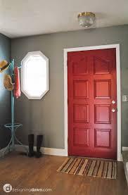 Concept Inside Front Door 25 Doors Ideas On Pinterest Screen With Simple