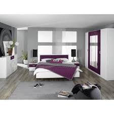 Purple Bedroom Furniture. Rauch \u0027trevi\u0027 Range German Made Bedroom  Furniture. White