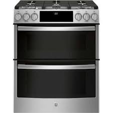 double oven with stove top. Beautiful Top Convection Oven With Gas Stove Top Information Profile 30 Stainless Steel  Slide In Sealed Burner Throughout Double With Top