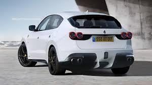2022 ferrari purosangue price estimate. 2022 Ferrari Purosangue Suv Will Take The Urus Lunch Money And Here S Why Autoevolution