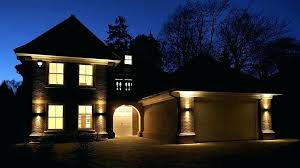outdoor house lighting ideas. Outdoor Lighting Ideas For Front Of House Exterior Design K