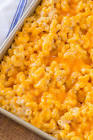 ashley s deadly baked mac n cheese