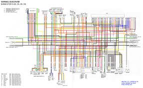 what is this i guess they don t like image hotlinking here s what the wiring diagram looked like from my end