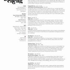 28 Gorgeous Senior Web Designer Resume Sierra
