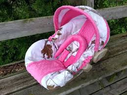 camouflage car seat stroller infant car seat cover fabric and tan baby stroller combo realtree infant