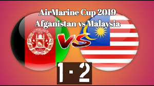 The relationship is mostly founded on common religious solidarity. Highlights Afghanistan Vs Malaysia 2019 1 2 Airmarine Cup 23 March 2019 Youtube
