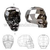 Find <b>crystal skulls</b> on Pandahall.com