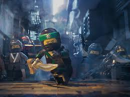 Bricking it: why the Lego movie franchise is on shaky foundations | The  Lego Ninjago Movie