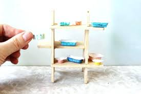 making doll house furniture dolls modern dollhouse with homemade o3 house