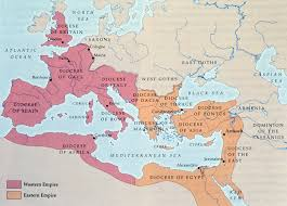 1320: Section 8: The Fall of Rome: Facts and Fictions