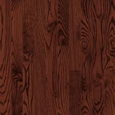 bruce american originals brick kiln red oak 3 4 in t x 3