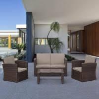<b>Комплект мебели Афина</b>-Мебель AFM-4020B Brown коричневый ...