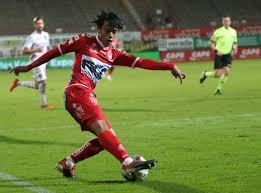 TheJourneyOfLuqie – KV Kortrijk