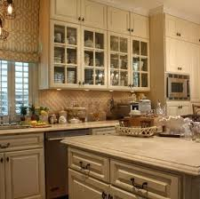 Image Of: Paint Color For Cream Cabinets Great Pictures