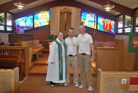Lutheran church gay marriage