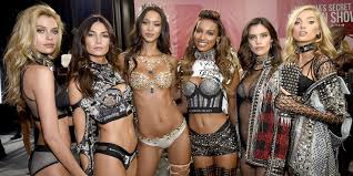 11 things you didn t know about being a model in the victoria s secret fashion show