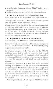 api certified pipework inspector syllabus  37 to