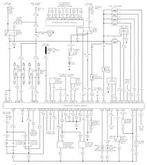 ford ranger wiring diagram wiring diagrams 91 ford ranger starter diagram 1988 mustang 5 0 wiring diagram car