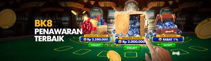 BK8   Situs Judi Online Terpercaya dan Bandar Judi Bola di Indonesia