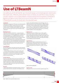 pdf use of ltbeamn