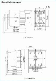 3 phase contactor wiring diagram start stop three phase converter wiring diagram luxury 3 phase contactor wiring